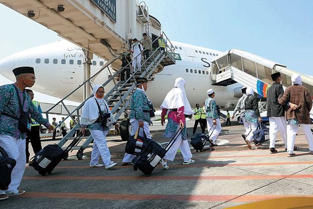Arab Saudi Menerapkan PPN 5% Membuat Biaya Haji Naik