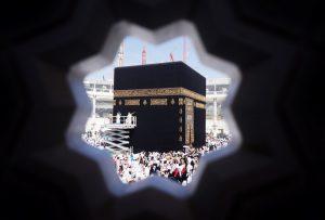 Ka'bah Haji Mabrur