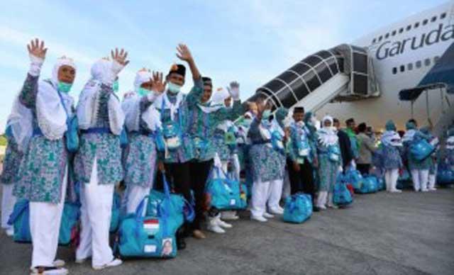 Biaya Haji 2018 Naik Menjadi 35 Juta